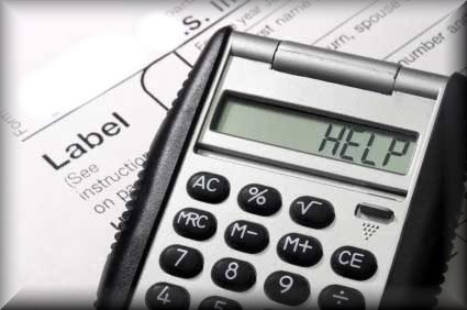 Personal Tax Services Calgary